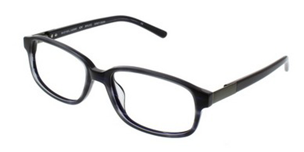 Pin Max Cole Eyeglasses Clear Images to Pinterest