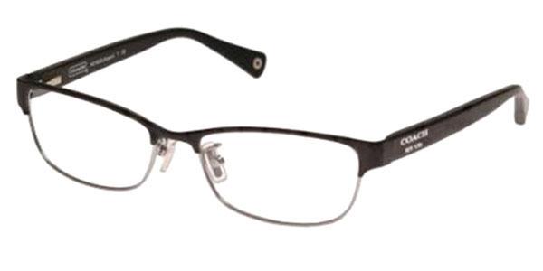 Coach Eyeglass Frames Hc5001 : Coach Eyeglasses - 303/Natalie Clip, HC5001, HC5003 ...
