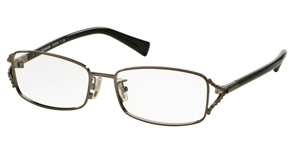 Coach Outlet Eyeglass Frames : Coach Eyeglasses - HC5063, HC5065, HC5066, HC5067, HC5072Q ...
