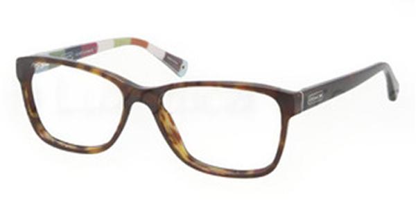Discount Coach Eyeglasses - HC6002, HC6004, HC6005 ...