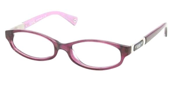 Coach Outlet Eyeglass Frames : Coach Eyeglasses - HC6018, HC6028Q, HC6029F, HC6030F ...