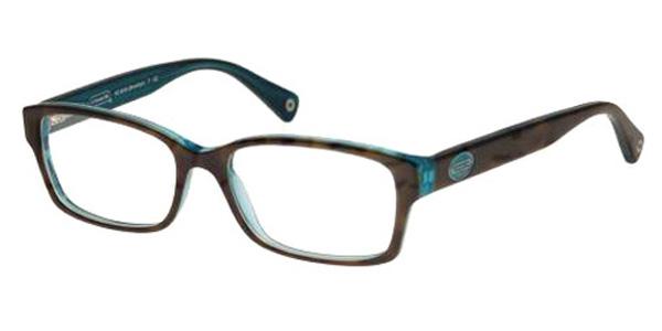 Coach Eyeglass Frames Hc5001 : Coach Eyeglasses - HC5001, HC5006, 303/Natalie Clip ...