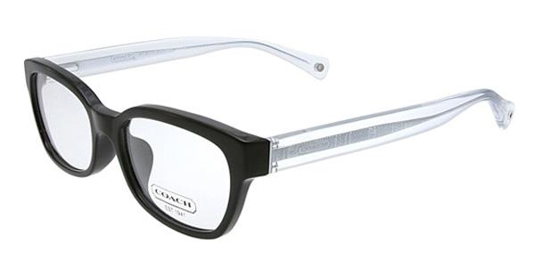 Coach Outlet Eyeglass Frames : Coach Eyeglasses - HC6037F, HC6038, HC6038F, HC6039F ...