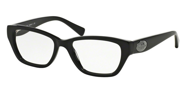 Eyeglass World Coach Frames : Coach Eyeglasses - HC6065F, HC6066, HC6066F, HC6067 ...