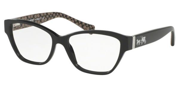Coach Outlet Eyeglass Frames : Coach Eyeglasses - HC6087F, HC6088, HC6088F, HC6089 ...
