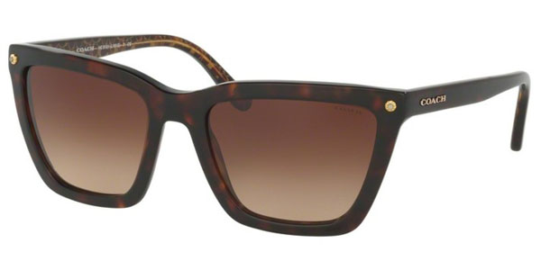 b2bc4686c1c Coach Women Hc8158 Sunglasses