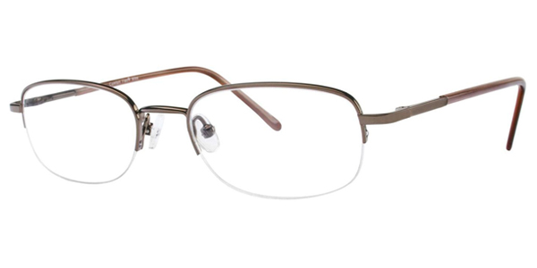 Image for Comfort Flex  Mike Eyeglasses