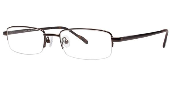 Comfort Flex  Dustin Eyeglasses