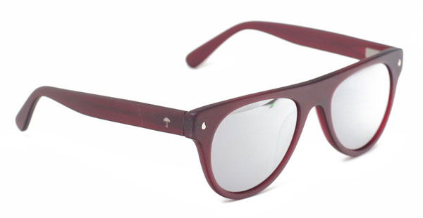 Kipling Glasses Frame : Contego Sunglasses - The Morrison Matte Red Frame, The ...