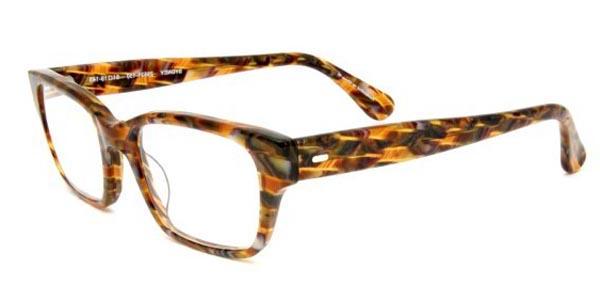 Eyeglass Frames Williamsburg Va : Corinne McCormack Plastic Eyeglasses - Stanley, Sydney ...