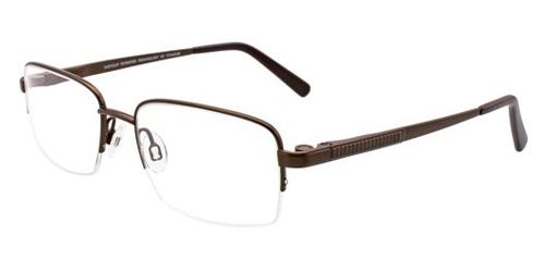 Easyclip mens Eyeglasses - Eyesize: 53 - Q4075, EC214 ...