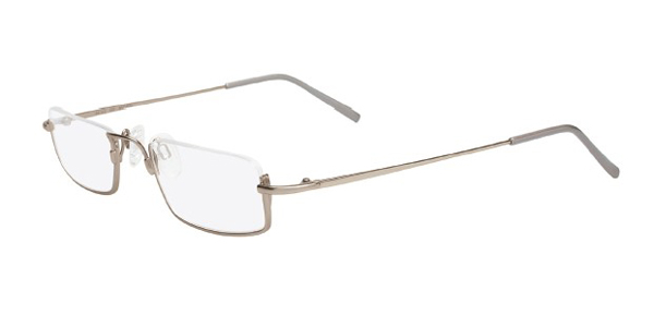 Flexon  FLEXON 624 1/2 eye Eyeglasses