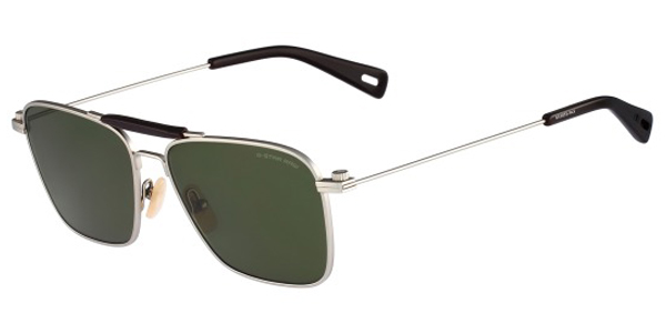 G-Star Raw Womens Metal Sunglasses