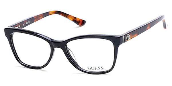 Guess Eyeglasses - GU 2521, GU 2523, GU 2524, GU 2526, GU ...