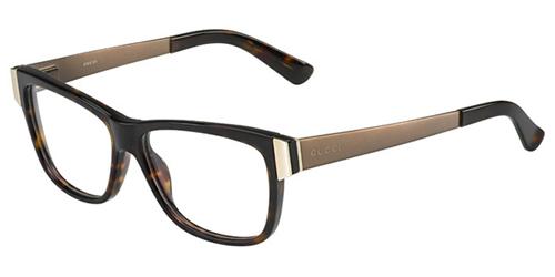 Gucci Womens Eyeglasses - 2878, 3573, 3639, 3678, 3682 ...