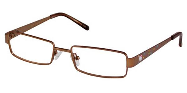 Glasses Frames Hk : Hello Kitty Eyeglasses - HK 233, HK 234, HK 235, HK 236 ...