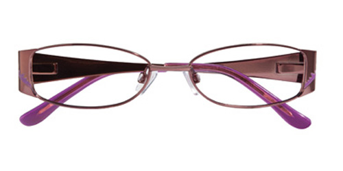 Glasses Frames Las Vegas : Junction City Metal Eyeglasses - Eyesize: 51 - Astoria ...