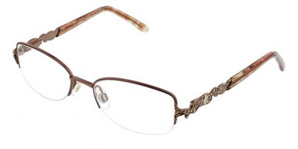 Jessica Mcclintock Eyeglass Frames 049 : Jessica McClintock Eyeglasses - JMC 031, JMC 033, JMC 034 ...