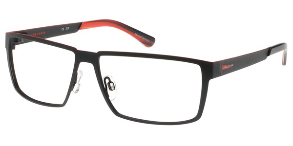 Jaguar  Jag Perform 33806 Eyeglasses