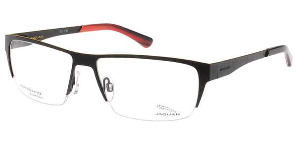 Jaguar  Jag Perform 33808 Eyeglasses