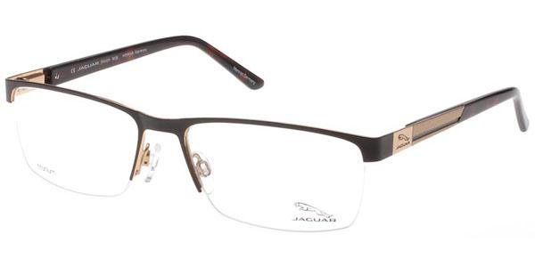 Jaguar Rimless Eyeglasses - Jaguar 35035, Jaguar 35037 ...