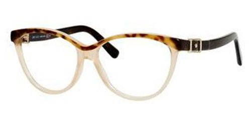 Jimmy Choo  Jimmy Choo 102 Eyeglasses