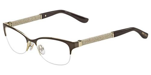 Jimmy Choo Eyeglasses - Jimmy Choo 41, Jimmy Choo 110 ...