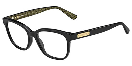 Jimmy Choo  Jimmy Choo 109 Eyeglasses