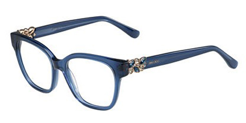 Jimmy Choo  Jimmy Choo 119 Eyeglasses