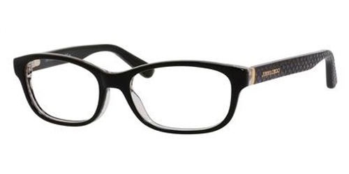 Jimmy Choo  Jimmy Choo 121 Eyeglasses