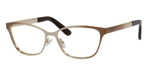 Jimmy Choo  Jimmy Choo 123 Eyeglasses