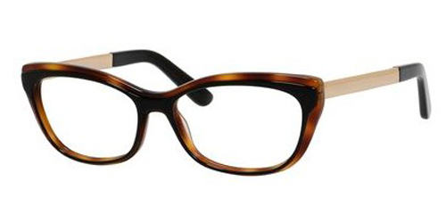 Jimmy Choo  Jimmy Choo 126 Eyeglasses