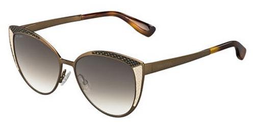 Jimmy Choo Mila Sunglasses  jimmy choo womens metal sunglasses an s araya s baba s