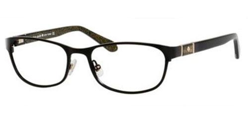 Kate Spade Eyeglasses - GERALYN, GERI, GLORIANNE, JACEY ...