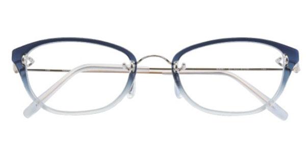 Kawasaki Eyeglass Frames : Kazuo Kawasaki Metal Eyeglasses - 631-7-PM, 631L7 PE ...