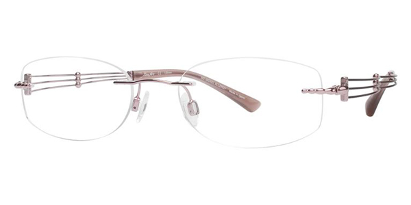 Line Art Xl 2053 : Line art by charmant rimless eyeglasses xl