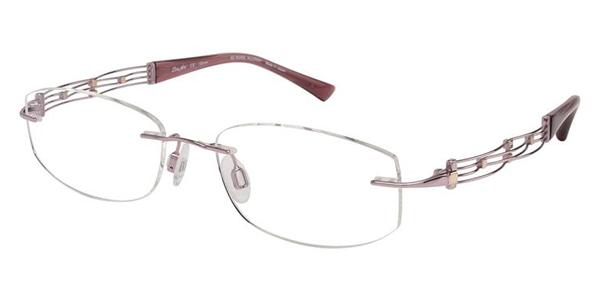 Line Art Xl 2053 : Line art by charmant rimless eyeglasses xl