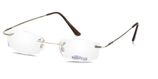 Magic Flex  0960 Eyeglasses