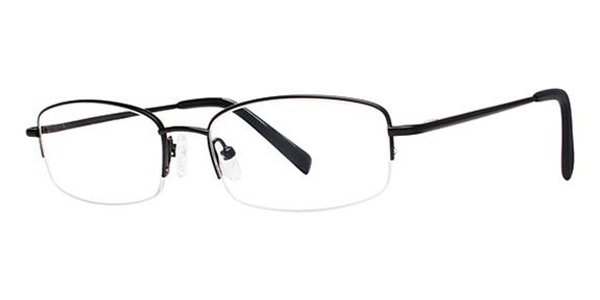 Modz Titanium Mens Rimless Eyeglasses - Boss, Congress ...