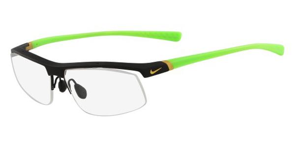nike glasses mens yellow
