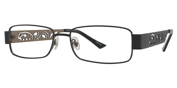 Native Pride  Grizzly Eyeglasses