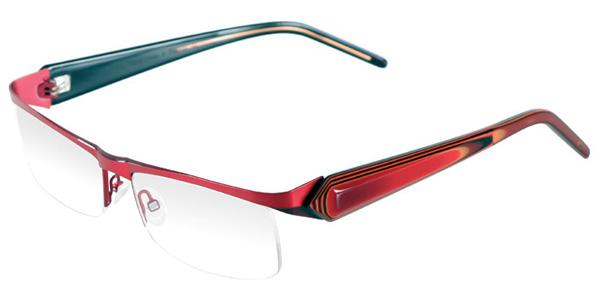 Noego Rimless Eyeglasses - Alter 3, Alter 4, Alter 6 ...