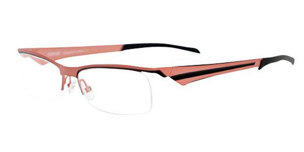 Glasses Frames Anatomy : Noego Rimless Eyeglasses - Alter 3, Alter 4, Alter 6 ...