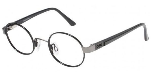 Titanium Eyeglass Frames Cable Temples : Round Eyeglasses - 830036, 850033, 9221, 9225, 9701 ...