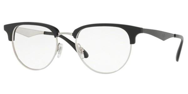 8f1773bdf6 Ray Ban 6489 Eyeglasses