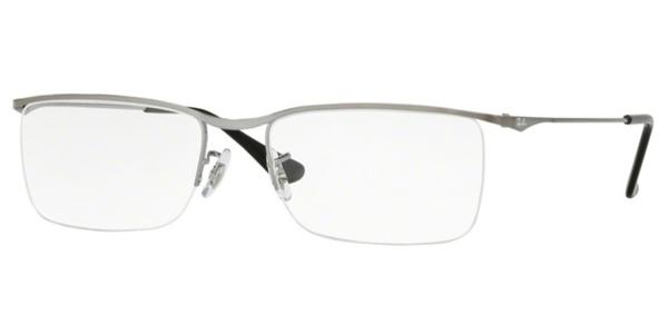 ray ban rimless titanium eyeglass frames  ray ban rx 6370 eyeglasses