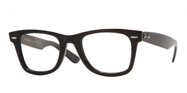 Image for Ray-Ban  RX 5121 (Wayfarer RX) Eyeglasses