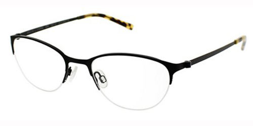 Eyeglass Frames Berkeley Ca : Red Raven Womens Rimless Eyeglasses - Berkeley