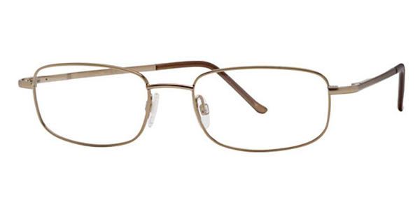 Stetson Mens Eyeglasses - Eyesize: 57 - Stetson XL 23 ...