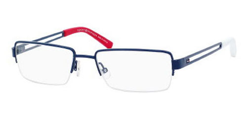 Tommy Hilfiger  TH 1024 Eyeglasses